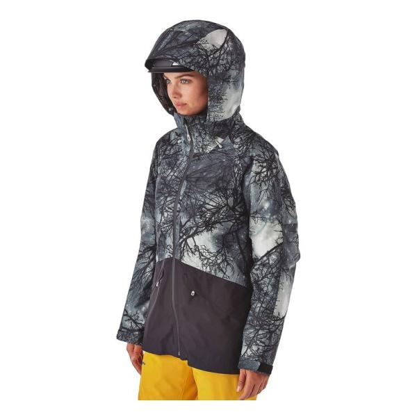 Купить Куртка Patagonia Insulated Snowbelle женская