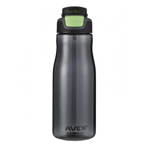 Фляга Avex Avex Brazos 0.95 L темно-серый 0.95л все цены
