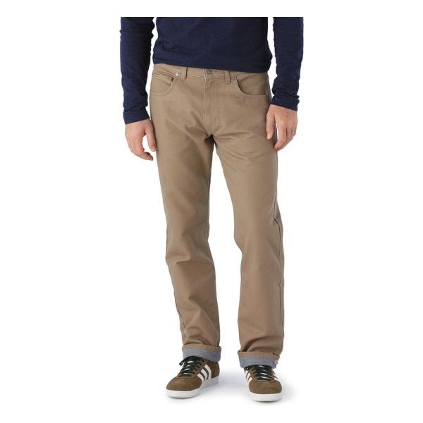 Купить Брюки Patagonia Flannel Lined Straight Fit