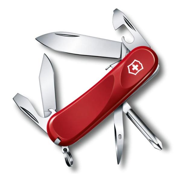 Нож перочинный Victorinox Victorinox Evolution S111 85мм
