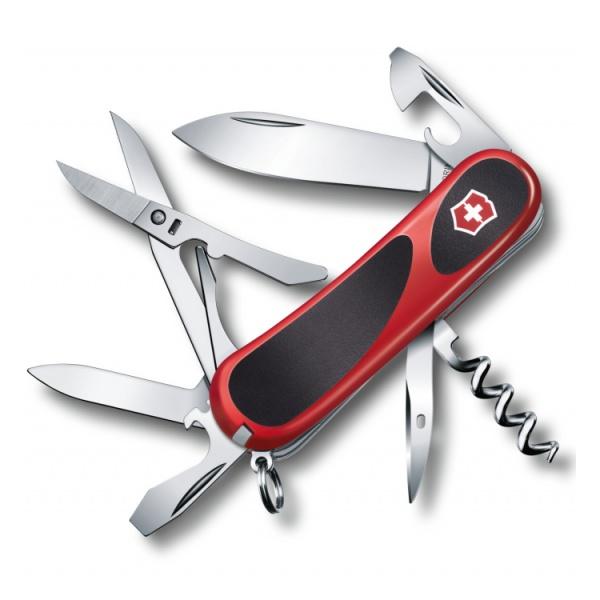 Нож перочинный Victorinox Victorinox Evolution S14 85мм