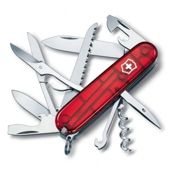 Нож перочинный Victorinox Victorinox Huntsman 91мм нож перочинный victorinox huntsman 91 мм 15 функций зелёный камуфляж