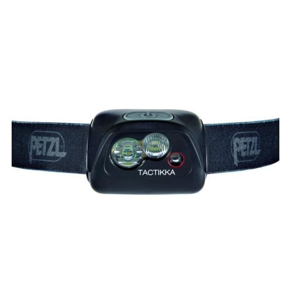Купить Фонарь налобный Petzl Tactikka Core