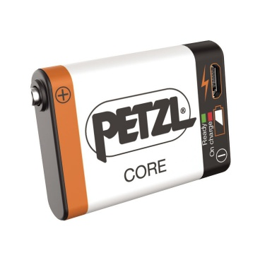 Аккумулятор Petzl Petzl ACCU CORE anne klein часы anne klein 2512gyrg коллекция diamond