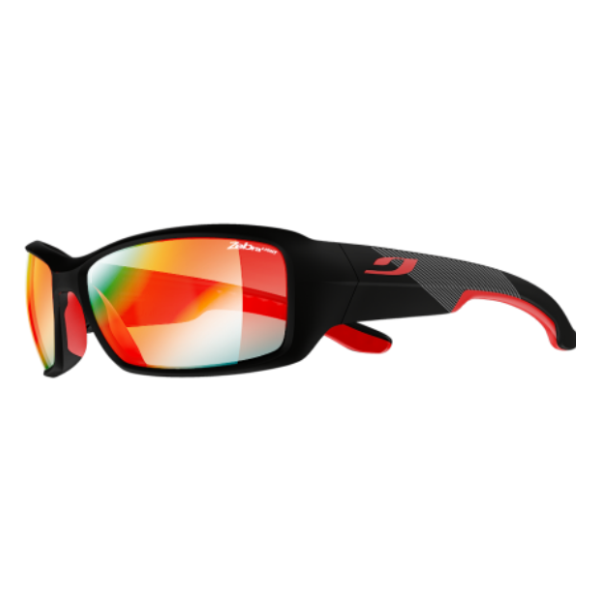 Очки Julbo Julbo Run Zebra Light Fire черный цена