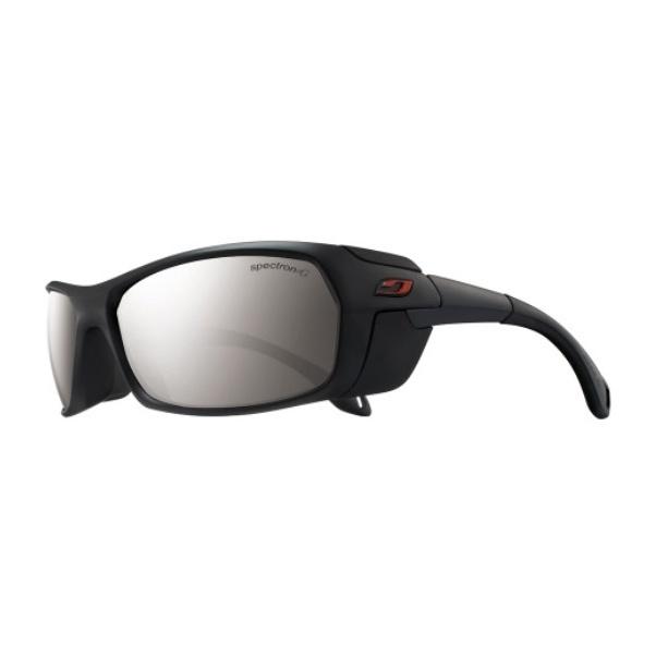Фото - Очки Julbo Julbo Bivouak Spectron 4 черный очки quechua взрослые очки для горных походов mh 100 категория 3