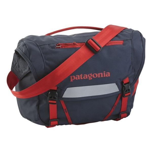 Сумка на плечо Patagonia Mini Messenger 12L синий