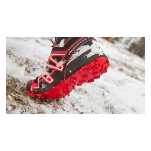 Купить Кроссовки Salomon Snowcross CS