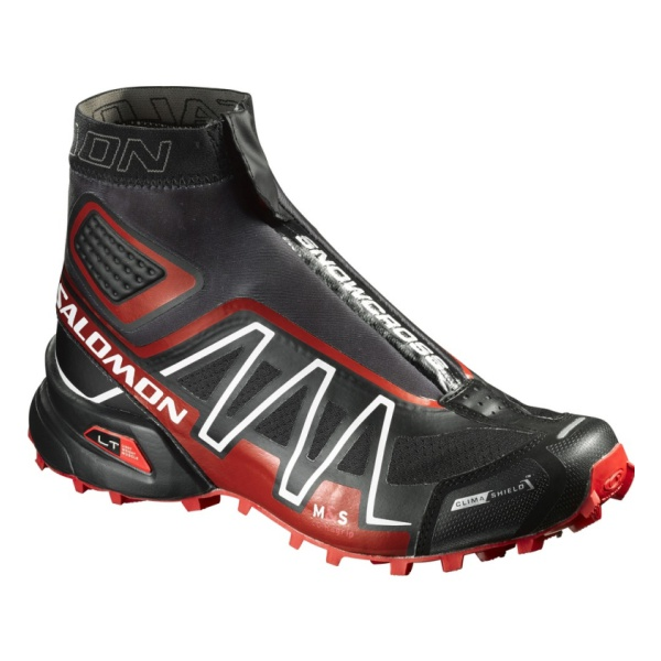 Кроссовки Salomon Snowcross CS