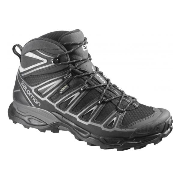 Кроссовки Salomon Salomon X Ultra Mid 2 GTX ботинки salomon ботинки shoes x ultra 3 mid gtx bk india ink mo