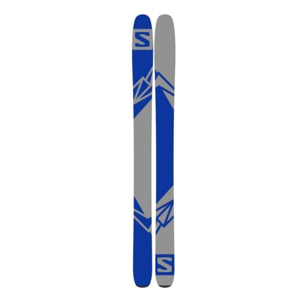 Купить Горные лыжи Salomon Qst 118