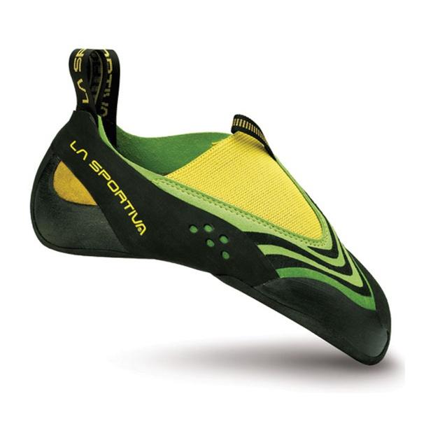Скальные туфли La Sportiva Lasportiva Speedster  мешочек для магнезии la sportiva lasportiva speedster