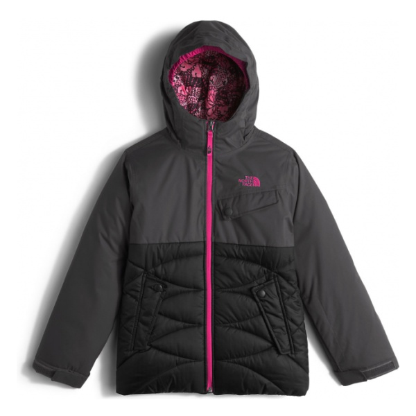 Kуртка The North Face Carly Insulated для девочек