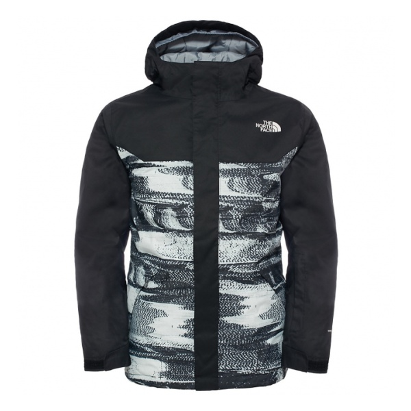 Куртка The North Face Brayden Ins для мальчиков