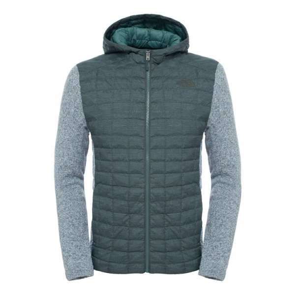 Куртка The North Face M Thermoball GRD LYNS HD