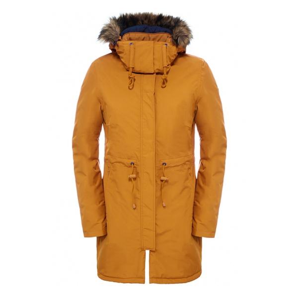 Купить Куртка The North Face Zaneck Parka женская
