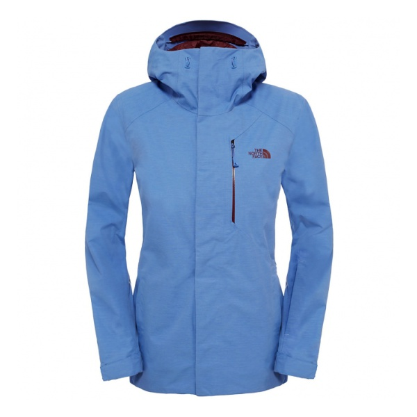 Куртка The North Face NFZ Insulated женская