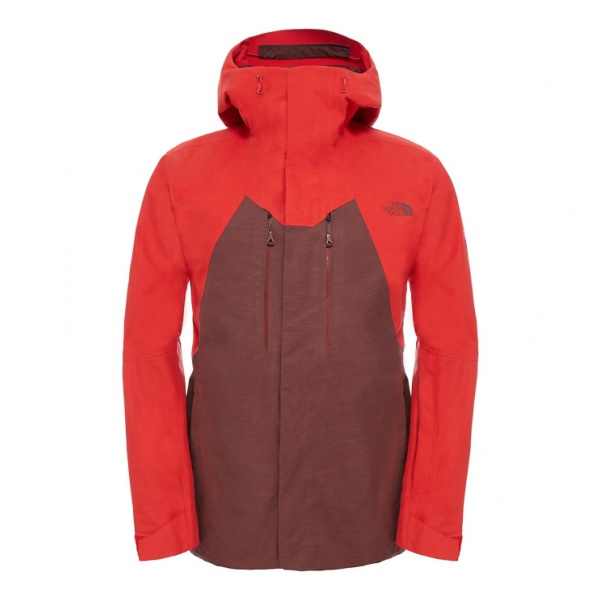 Куртка The North Face Nfz