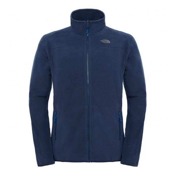 Купить Куртка The North Face 100 Glacier Fleece