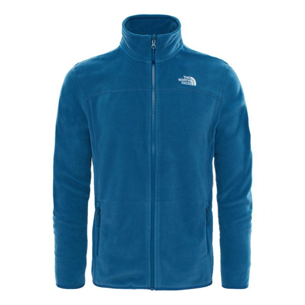 Куртка The North Face The North Face 100 Glacier Fz