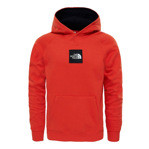 Толстовка The North Face Fine Hoodie