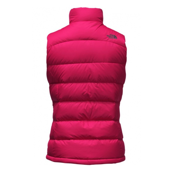 Жилет The North Face Nuptse 2 женский