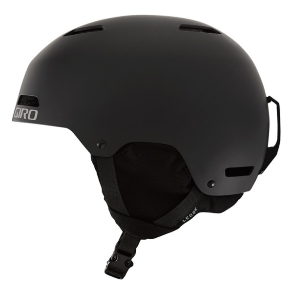 Горнолыжный шлем Giro Ledge черный M(55.5/59CM)
