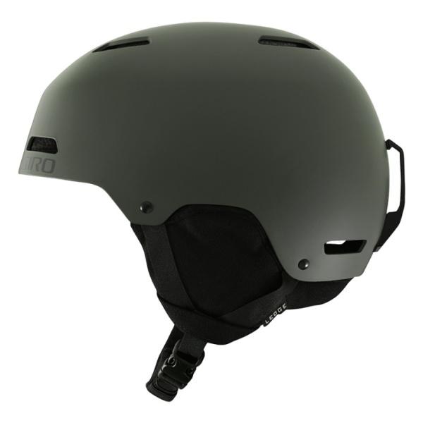 Горнолыжный шлем Giro Ledge хаки L(59/62.5CM)