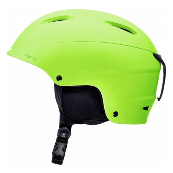 Горнолыжный шлем Giro Giro Bevel светло-желтый L(59/62.5CM) горнолыжный шлем giro giro bevel белый m 55 5 59cm