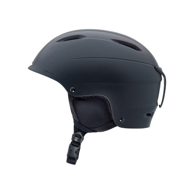 Горнолыжный Giro шлем Giro Bevel черный L(59/62.5CM)
