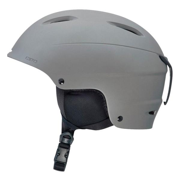 Горнолыжный шлем Giro Giro Bevel серый L(59/62.5CM) линза для маски giro manifest белый