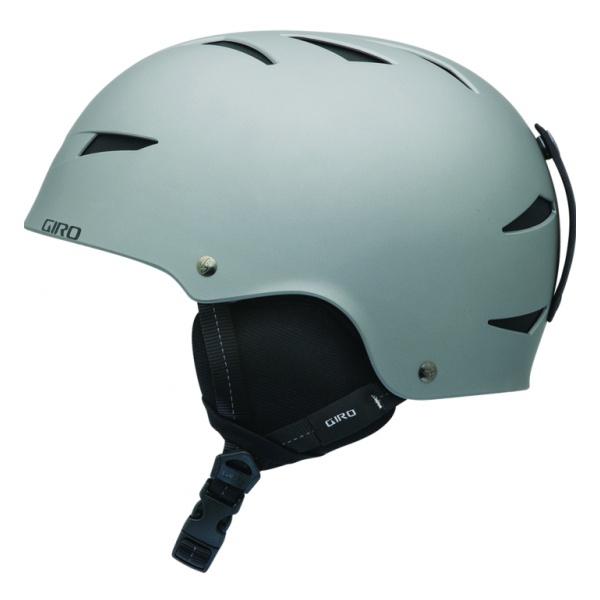 цена на Горнолыжный шлем Giro Giro Encore 2 серый S(52/55.5CM)