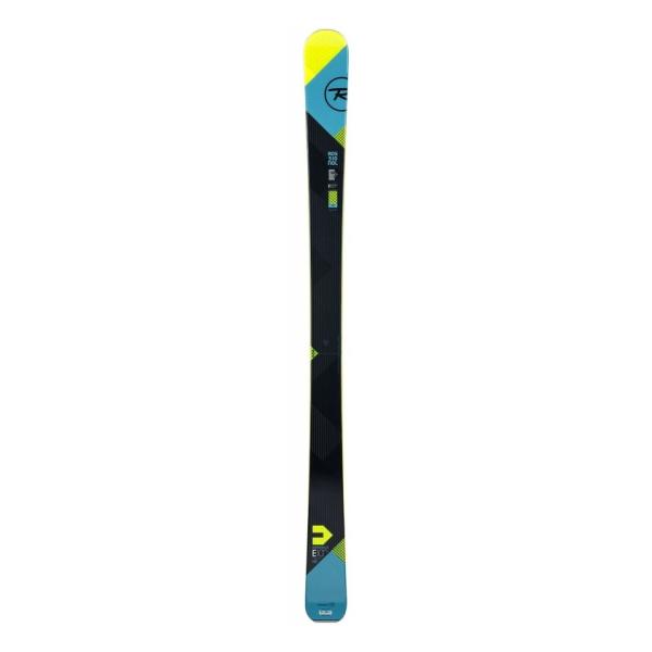 Горные лыжи Rossignol Experience 100 HD Ti 182