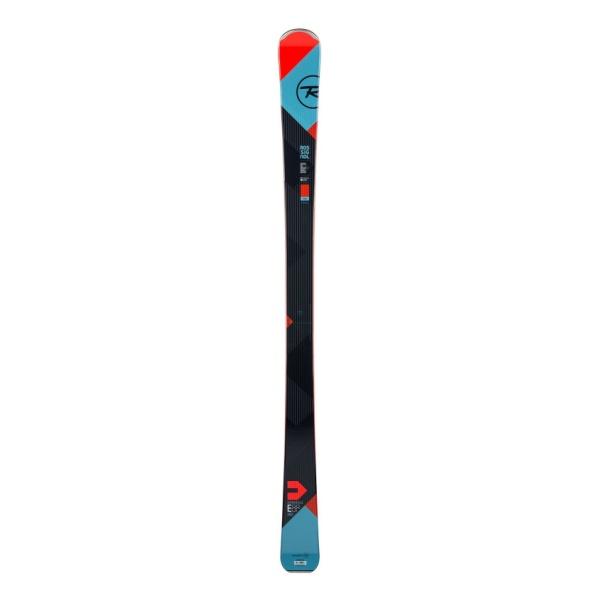 Горные лыжи Rossignol Rossignol Experience 88 Hd (15/16) щетка для подготовки лыж holmenkol speedbrush