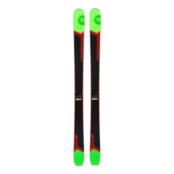 Горные лыжи Rossignol Smash 7 160