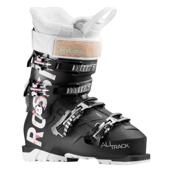 где купить Горнолыжные ботинки Rossignol Rossignol Alltrack 80 женские по лучшей цене