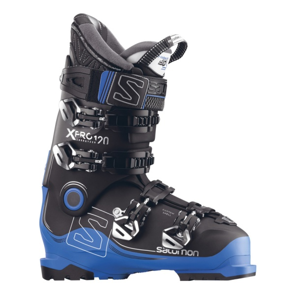 Фото - Горнолыжные ботинки Salomon Salomon X Pro 120 горнолыжные ботинки salomon salomon qst pro 120 tr