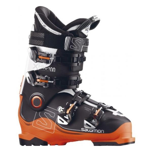 Горнолыжные Salomon ботинки X Pro 100