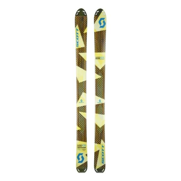 Лыжи ски-тур Scott Superguide 105 (15/16)