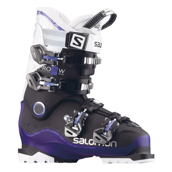 Горнолыжные ботинки Salomon X PRO 70 W женские