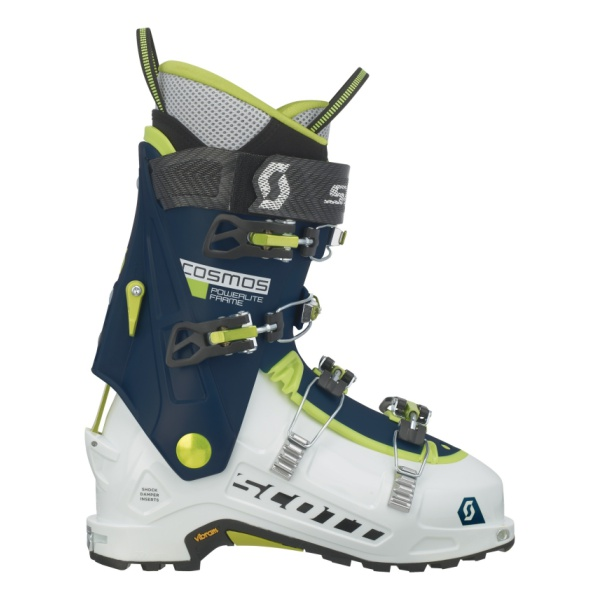Ботинки Scott Cosmos ски-тур