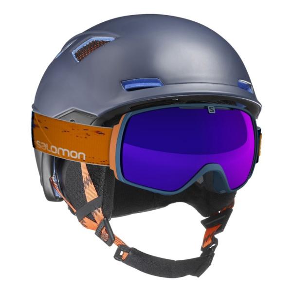 Купить Горнолыжный шлем Salomon Mtn Charge