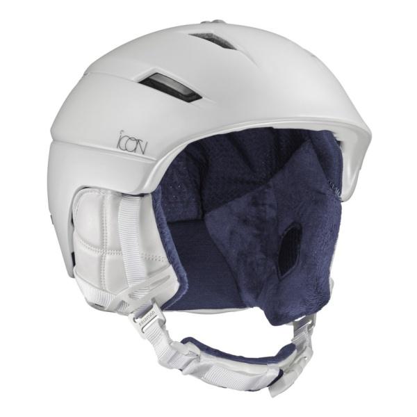 Купить Горнолыжный шлем Salomon Icon 2 C. Air женский