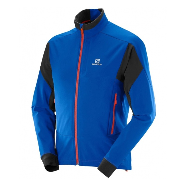 Куртка Salomon Momentum Softshell