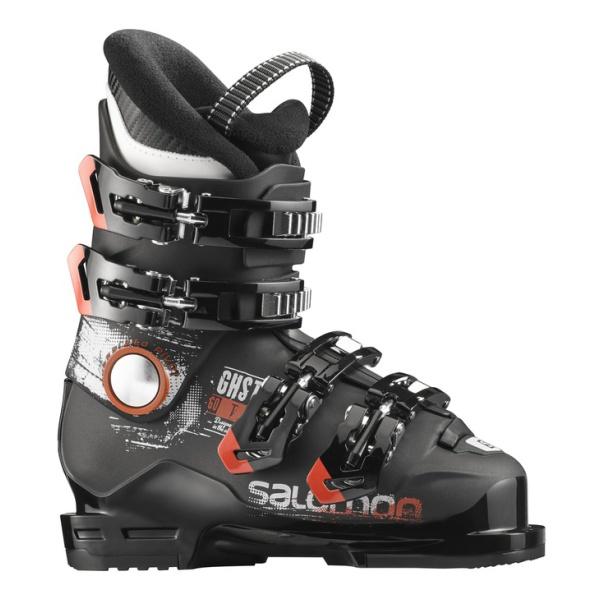 Горнолыжные ботинки Salomon Ghost 60 T