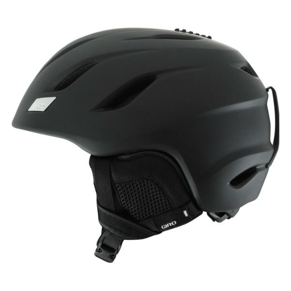 Фото - Горнолыжный шлем Giro Giro Nine черный XL(62.5/65CM) шлем горнолыжный giro nine 7093766 серый размер xl 62 65