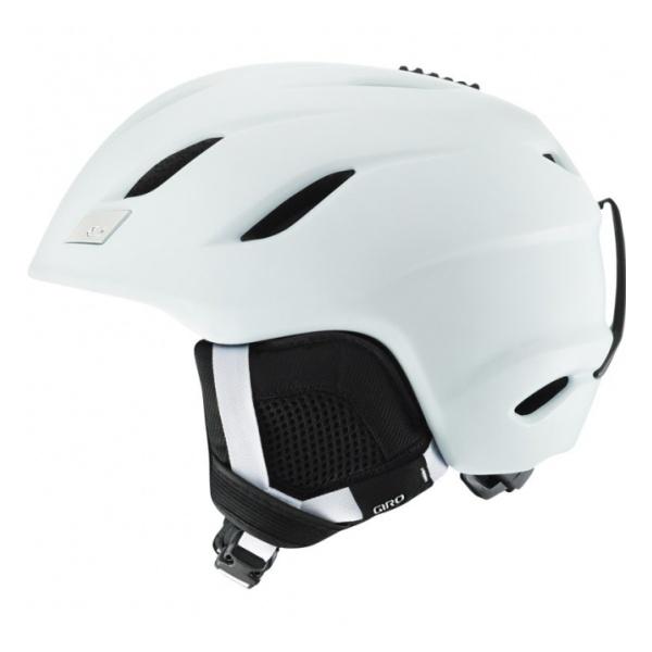 Горнолыжный шлем Giro Nine белый M(55.5/59CM)