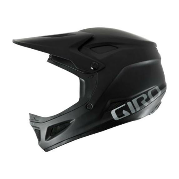Горнолыжный шлем Giro Cipher S черный M(55.5/59CM)