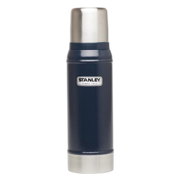 Термос Stanley Stanley Stanley Classic Vacuum Bottle 0.7L синий 0.75л