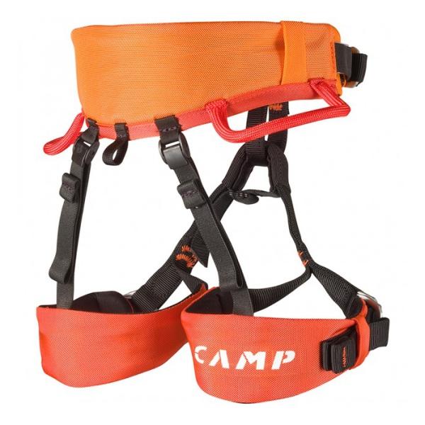 Купить Страховочная система Camp Jasper Jr